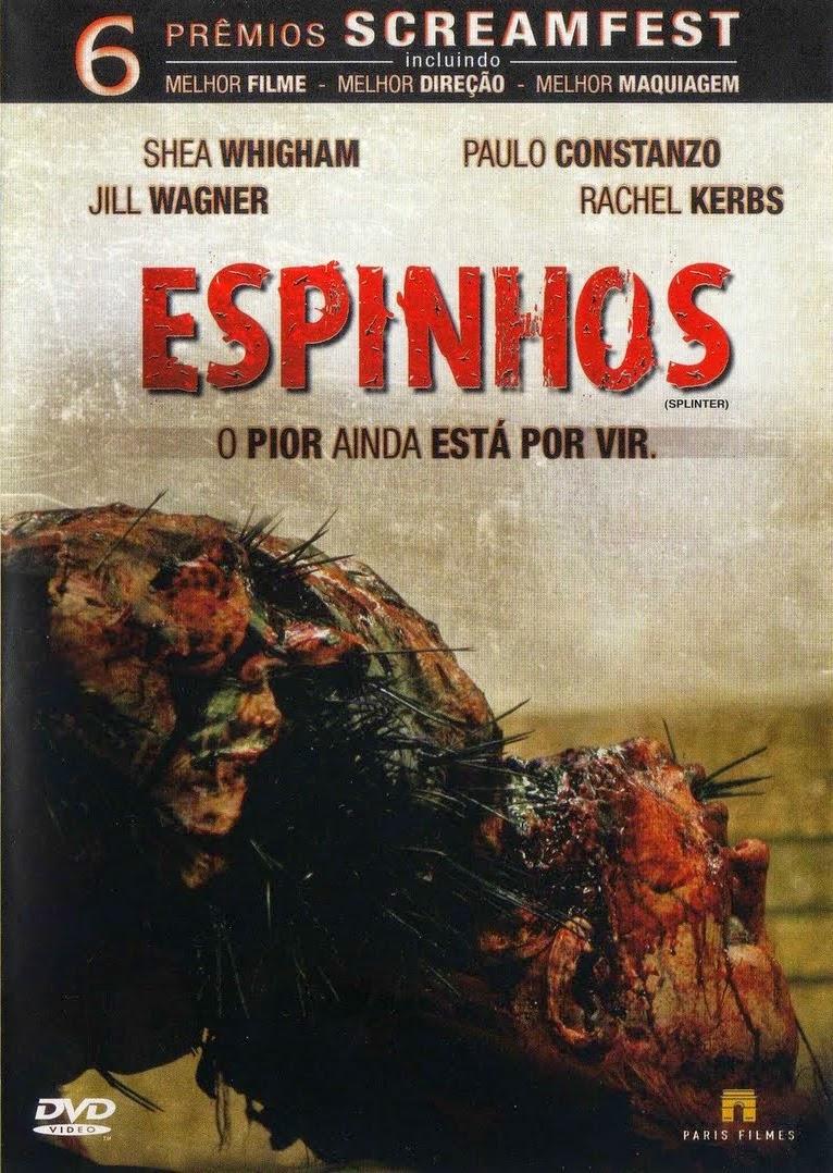 Espinhos – Dublado (2008)