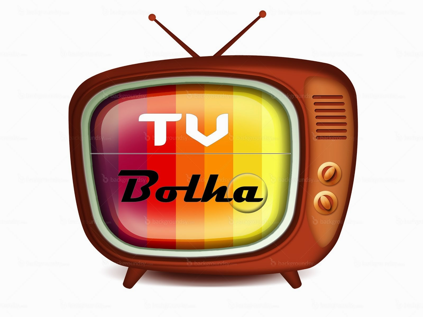 TV DO BOLHA