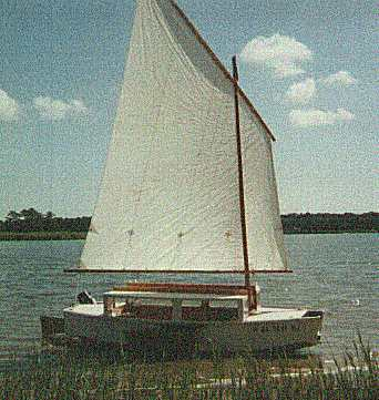 Ross Lillistone Wooden Boats: Questions about Stitch-and-Glue