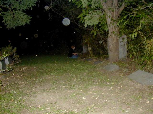 Bola-Bola Hantu