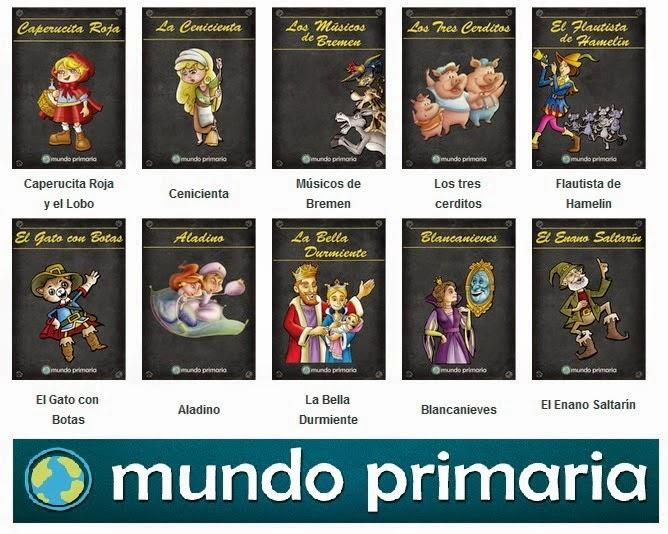http://www.mundoprimaria.com/cuentos-infantiles-cortos