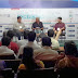 At the India NonFiction Festival - Crime and Politics, served up in a heady brew