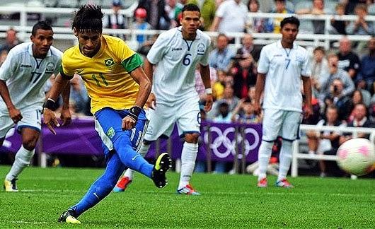 Jogo Brasil x Honduras em Miami