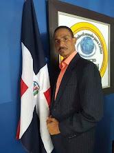 Detective Santos Caporan, Máximo Representante de la Red Detectives Sin Fronteras