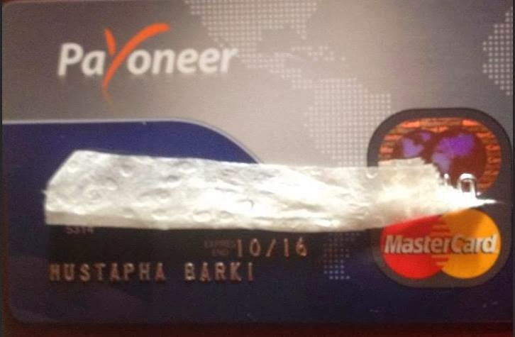 Payoneer free Mastercard in your Hand Apply Now