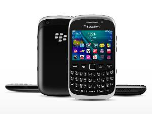 Harga dan Spesifikasi Blackberry Curve 9320 Armstrong Terbaru 2012
