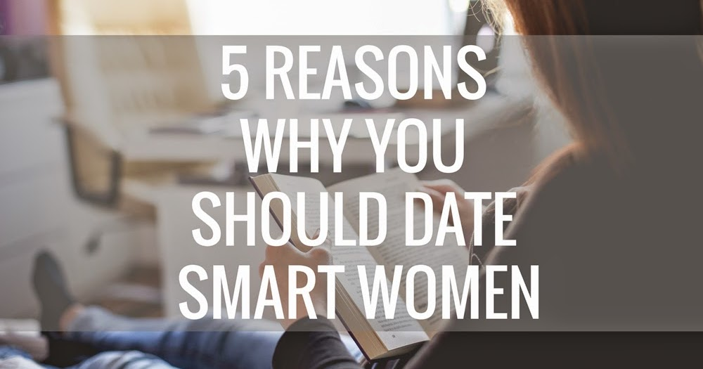 Dating smart woman