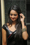 Telugu Actress Shanvi Cute photos-thumbnail-16