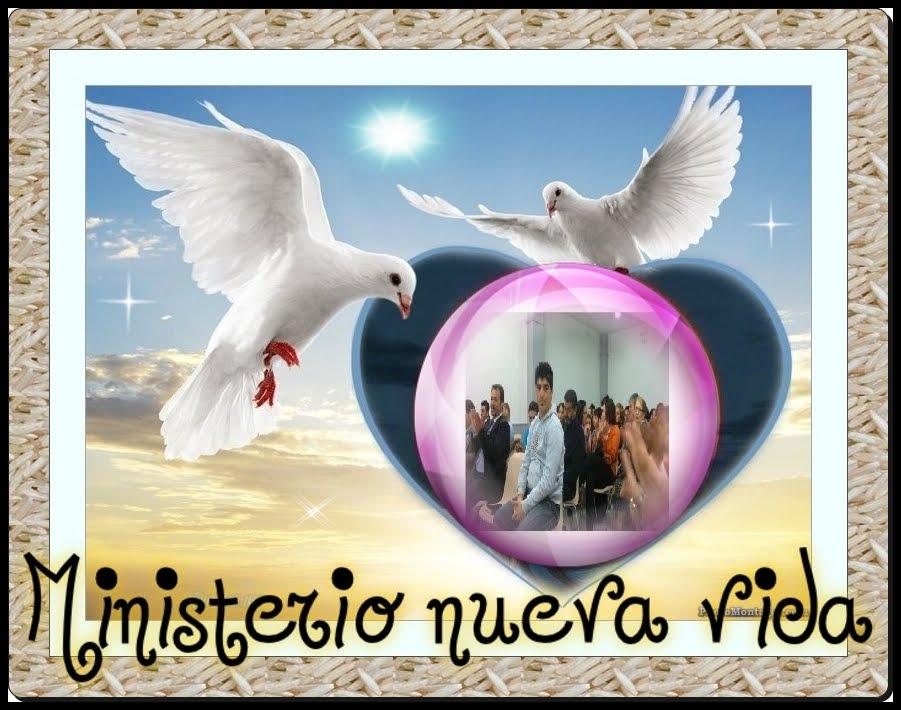 ministerio evangelistico nueva vida gijon