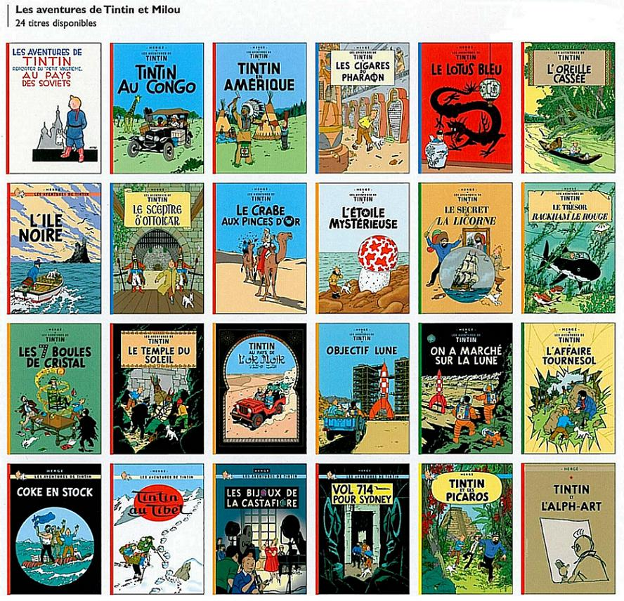tintin wallpaper. The Adventure of Tintin