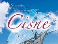 "Resenha ""Cisne"" - Livro 1  Eleonor Hertzog"