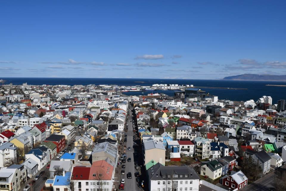 Travel bucket list 2016 Iceland Reykjavik