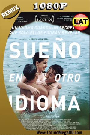 Sueño En Otro Idioma (2017) Latino HD BDREMUX 1080p ()