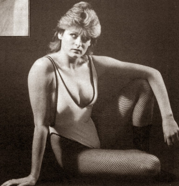 Tarranwen (Pippa McQueen) - English Female Professional Wrestlers