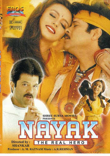 Nayak (2001) Movie Poster