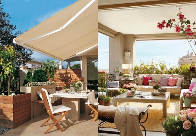 Cristaleras para terrazas affordable vidrio acstico y vidrio laminado termo acstico para - Cristaleras para terrazas ...
