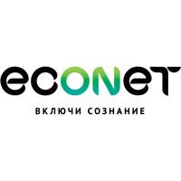Моя колонка на Econet