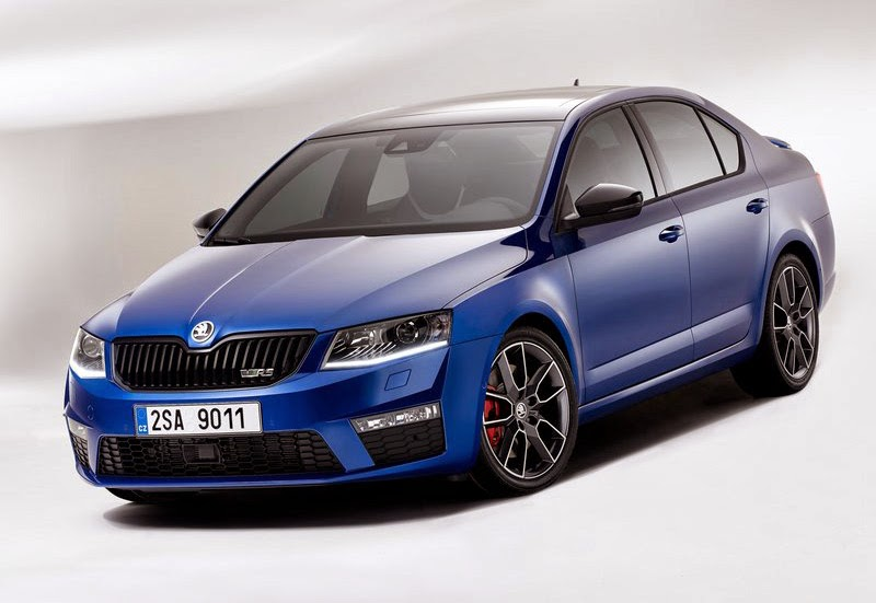 Skoda Octavia RS, 2014, Indo Automobiles, Cars Concept, Luxury Automobile