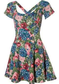Dress Fashion on Women Old Fashion Dresses   Fashion And Beauty