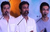 Dhanush Beats Costars Who Cannot Act Properly- Sarathkumar | Maari Press Meet | Anirudh