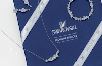 Amazon India : Buy Swarovski Jewellery upto 50% off + 15% off from Rs. 386 : BuyToEarn