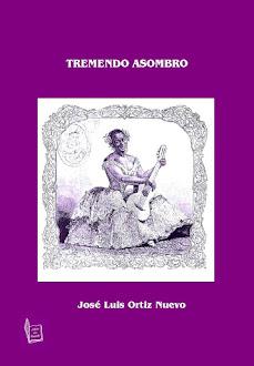 """""""Tremendo asombro"""" de José Luis Ortiz Nuevo"""