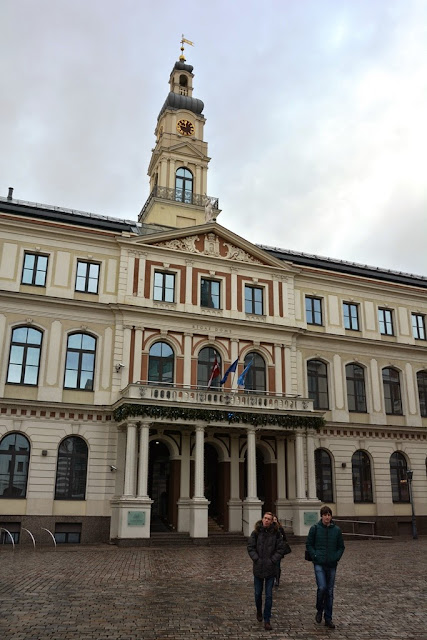 Riga General