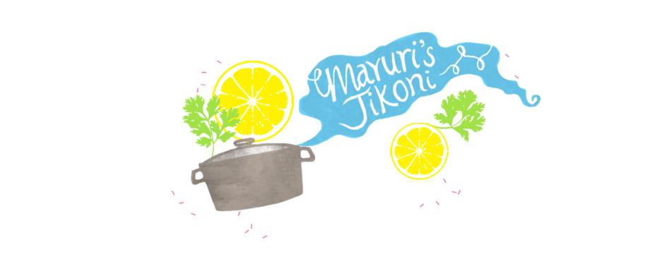 Mayuri's Jikoni