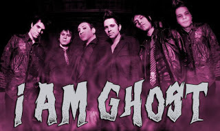 I AM GHOST EXCLUSIVE INTERVIEW