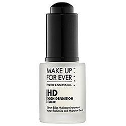 Make Up For Ever: L'élixir HD...