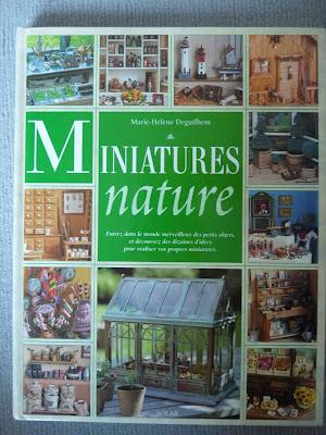 Miniatures Nature - Marie-Hélène DEGUILHEM