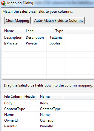 how to download data loader in salesforce