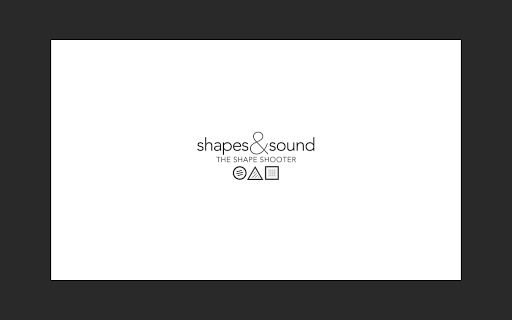 Shapes & Sound:TheShapeShooter apk