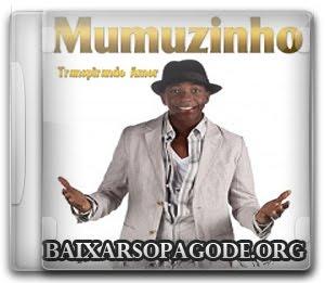 CD Mumuzinho - Transpirando Amor (2012)