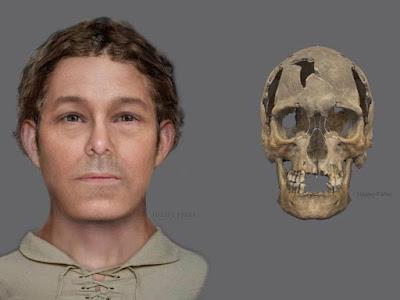 Εδιμβούργο: Έσκαψαν προαύλιο σχολείου και βρήκαν τον σκελετό ενός πειρατή