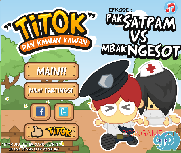 Download Game Unik Kreatif Asli Indonesia