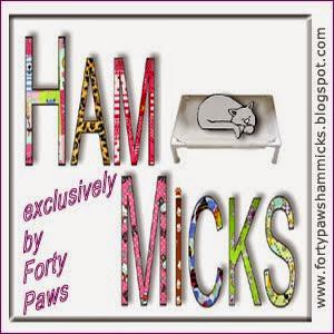 HAM-MICKS!