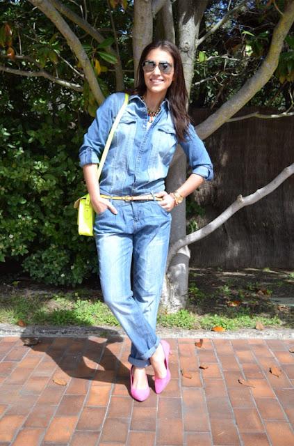 Paula Echevarría look