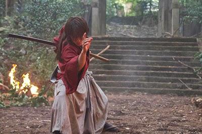Rurouni Kenshin 04