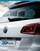 Recreio Veículos faz homenagem aos 60 anos da Volkswagen com anúncio da 11:21