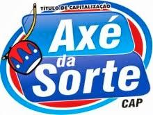 AXÉ DA SORTE