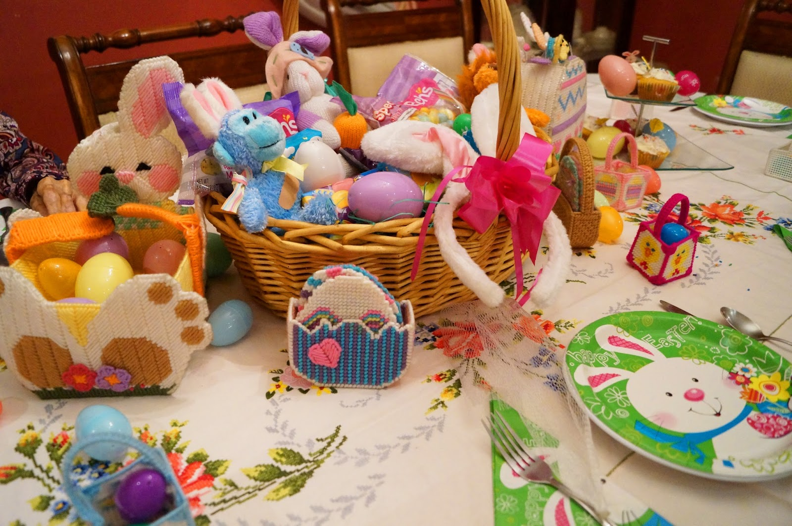Easter Decorations, Easter Party, Easter Decor