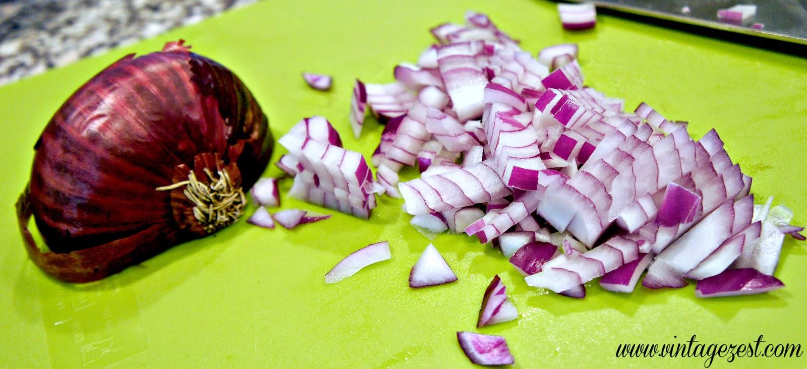 Grilled Tilapia with Spicy Mango Pineapple Salsa on Diane's Vintage Zest! #recipe #shop #cbias #GOWalmart #WMT5663