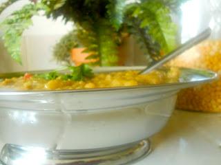 araitha sambar