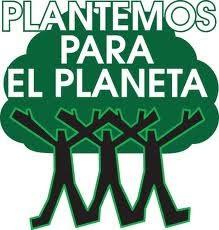 Dale una mano al planeta