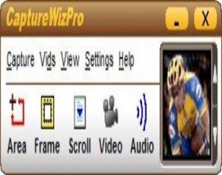 CaptureWizPro 5.4 Incl Crack.