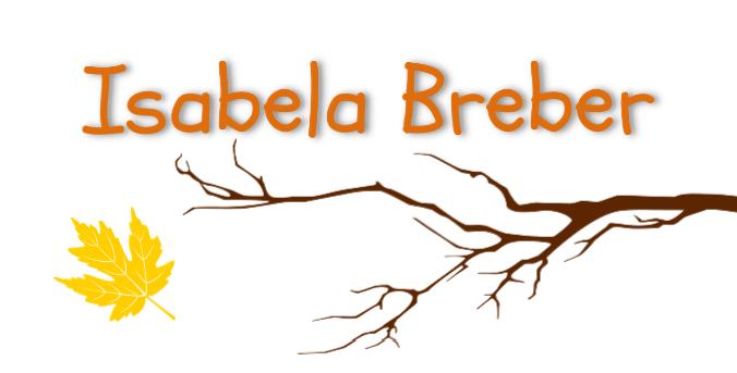 Isabela Breber