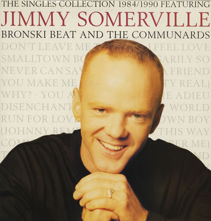 Ultimate gay dance club music jimmy somerville the communards