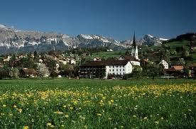 Liechtenstein, Naturaleza
