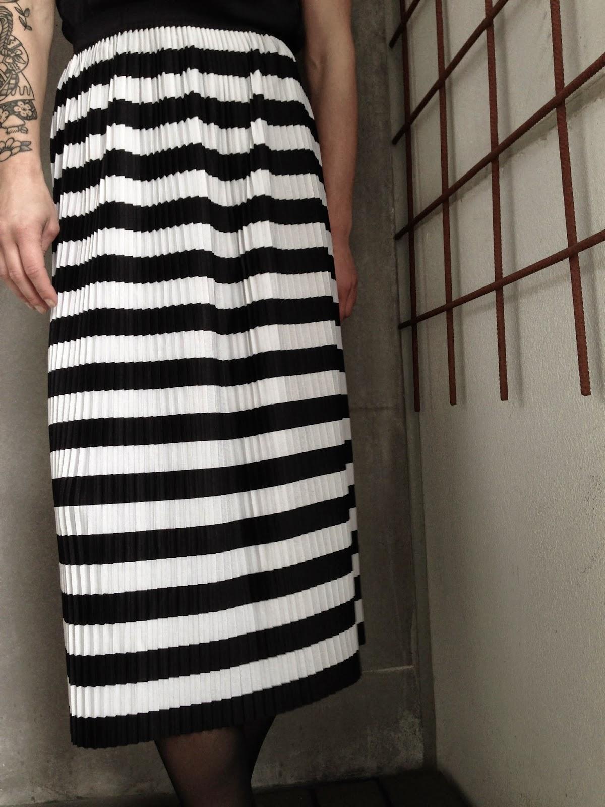 monki, skirt, kjol